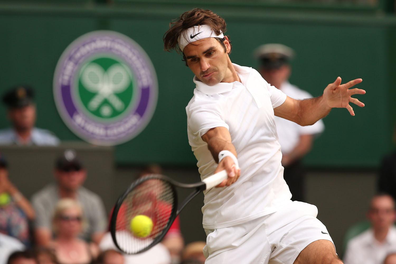 Federer's Legacy