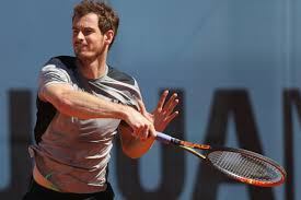 Murray claims first title after hip surgery