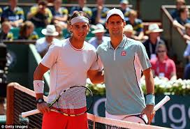 Nadal and Djokovic Shine at the ATP Cupinals