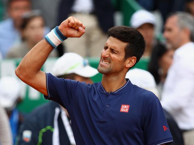 Legacy drives Djokovic's tennis now
