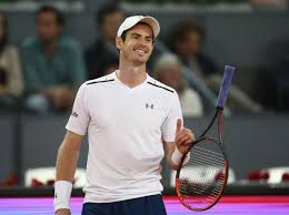 Andy Murray claims first title after hip surgery